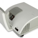 Vivitek D795WT projector redefines short throw
