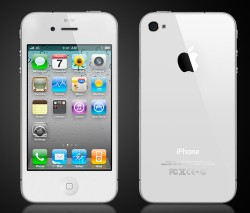 White iPhones are harder to make than black