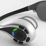 Mi-Sport Mp3 Player headphones