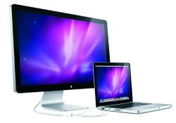 Apple's releases new 27-inch LED Cinema Display