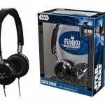 Funko releases Star Wars Headphones