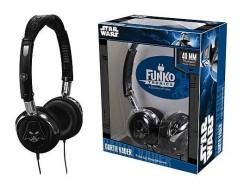 Funko releases Star Wars Headphones