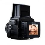 Mamiya 33 Megapixel camera