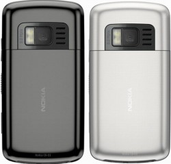 Nokia C6-01 to have an 8 MP camera, Ovi Maps