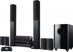 Onkyo HT-S7300 and HT-S6300 3D Home Theater in a Box