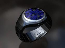 Tokyoflash Space Digit watch