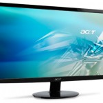 Acer intros S201HL, S211HL and S231HL LCD monitors