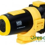 Oregon Scientific ATC9K HD Action Camera delivers 1080p underwater