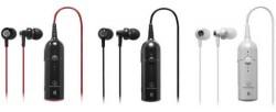Audio Technica ATH-BT03 Bluetooth headphones