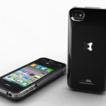 Slim Exolife iPhone 4 case boosts your battery