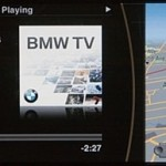 BMW to put iPod and iPhone menus on car navigation screens