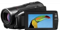 Canon VIXIA HF M32 camcorder