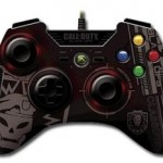 Call of Duty: Black Ops MadCatz controllers