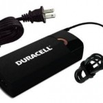 Duracell launches 40-Watt Universal Netbook AC adapter