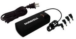 Duracell launches 40-Watt Universal Netbook AC adapter