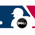 Dell 2010 MLB All Star Game customized Dell Inspiron Mini 10 netbooks