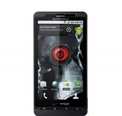 Motorola Droid X HDMI Output only supports pics and videos taken on the device