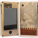 Exovault metal iPhone cases