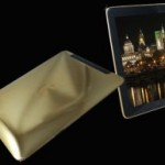 $165K 24kt gold iPad from Stuart Hughes