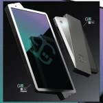 Gravity Series phone concept is cool but bulky looking
