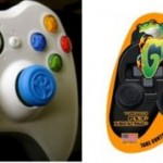 Grip-It covers for your game controllers