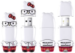Hello Kitty Nerd Mimobot