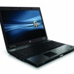 HP tosses new Quadro FX 5000M GPU into EliteBook 8740W