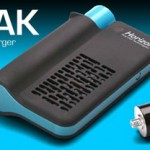 HydroFill device makes hydrogen for MiniPak fuel cell charger