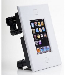 iPort adds In-Wall Mounts for iPod Touch, iPad