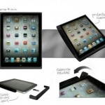 Concept iPad case adds missing camera