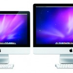 Apple updates all-in-one iMac line