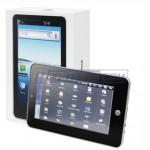 iPad knockoff runs Android, has a Camera, costs just $129