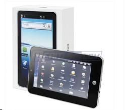 iPad knockoff runs Android has a Camera, costs just $129