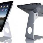 iMac iPad Stand