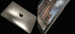 iPad Supreme Ice Edition from Stuart Hughes