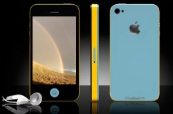 Will ColorWare fix your iPhone 4's Death Grip?