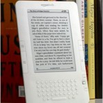 Amazon Kindle on Woot for a steal