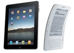 Does the iPad make Kindle owners feel ashamed of their device?