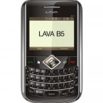 LAVA launches Alpha keypad phone