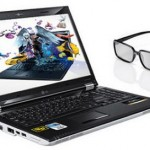 LG unveils its first 3D notebook