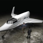 Xtraordinay Adventures offers budget space flights for rich folk