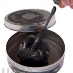 Magnetic Thinking Putty combines magnetism and Silly Putty for geeky fun