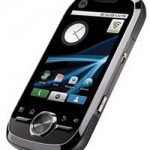 Motorola's rugged i1 headed for Sprint on July 25 for $150 on contract