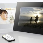Onkyo HDMI-connected 10.1-inch picture frame