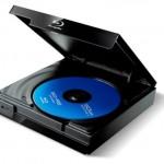 Plextor USB-powered Blu-ray drive for $100