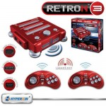 RetroN 3 game console plays all those NES, SNES, and Genesis games from your youth