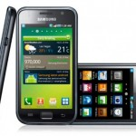 Samsung Galaxy S does video out via 3.5 mm headset jack