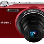 Samsung PL200 digital camera is small with lots of resolution