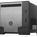 SilverStone shows off cool Sugo SG07 SFF PC case