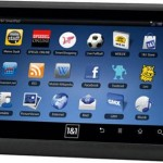 1&1 SmartPad Android Tablet